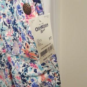 OshKosh B'gosh Other - Oshkosh Bgosh jumper overalls